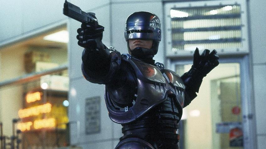 THR: продолжение «Робокопа» поставит Эйб Форсайт