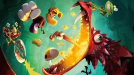 Авторы Rayman Origins и Rayman Legends тизерят некий анонс, но это не новая игра