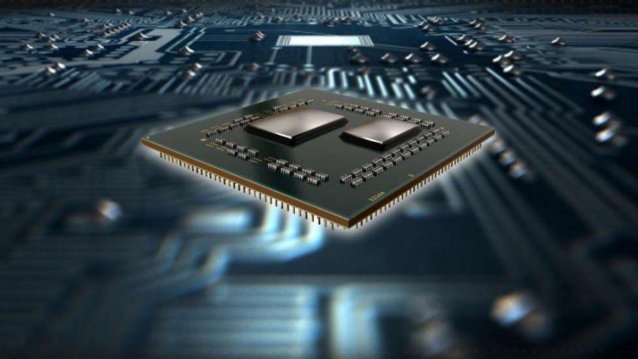 В AMD рассказали, какие процессоры первыми перейдут на7 нанометров