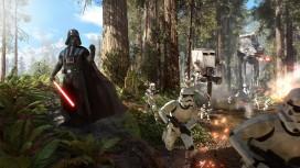 EA рассказала о режиме «Превосходство» в Star Wars: Battlefront