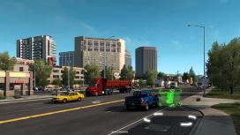 Авторы American Truck Simulator представили новую функцию: Viewpoint