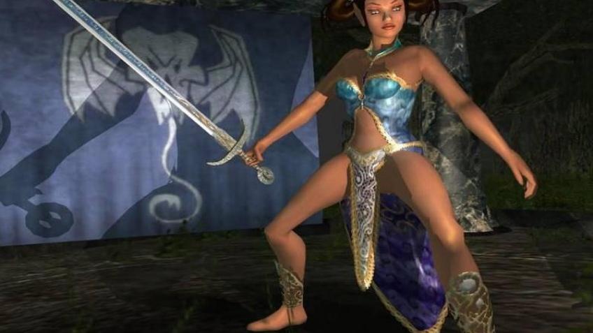 Русский EverQuest II запущен