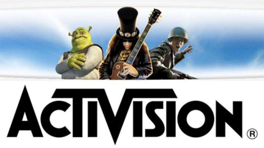 Президент Activision Publishing покинул свой пост