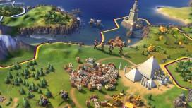 Авторы Sid Meier's Civilization6 показали 12-минутный геймплейный ролик