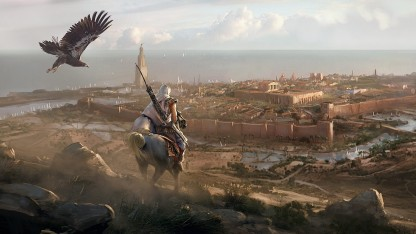 Опрос Ubisoft вновь намекает на место действия следующих частей Assassin's Creed