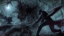 Энтузиаст нашёл в Bloodborne режим, где нужно сражаться с несколькими боссами подряд