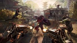 Разработчики Shadow Warrior2 показали12 минут геймплея