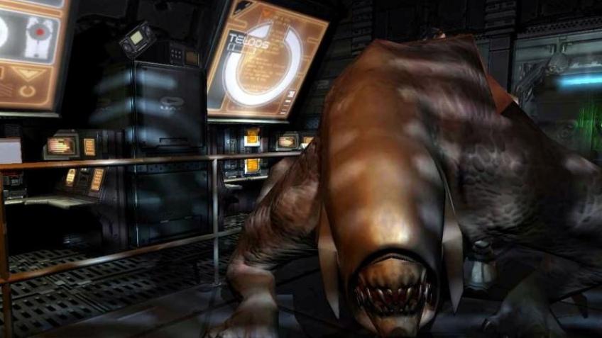 Хотим кооперативный Doom III
