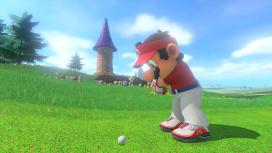 Новый геймплейный ролик Mario Golf: Super Rush посвятили режимам игры