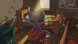 Ролевое приключение Kitaria Fables описывают как смесь Cat Quest и Rune Factory