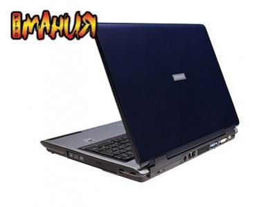 Три новых ноутбука от Toshiba