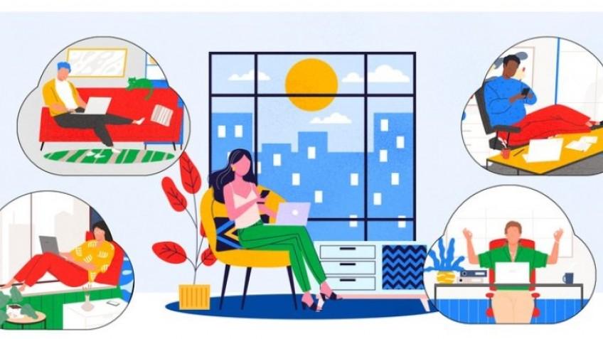Google сделает бесплатными видеоконференции Meet