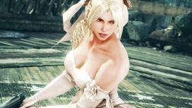 Tekken7 разошлась тиражом в5 млн копий