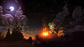 Библиотеку Google Stadia пополнят четыре игры серии SteamWorld