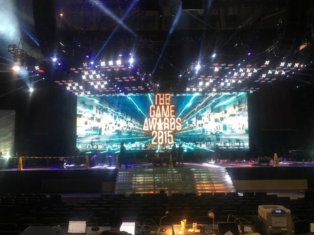 Кифер Сазерленд, Шакил О'Нил и Марк Хэмилл станут гостями The Game Awards 2015