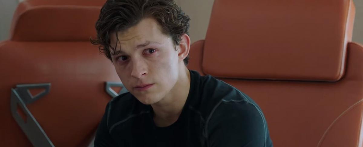 Человек-паук: трейлер «Вдали от дома» предупреждает о финале «Мстителей»