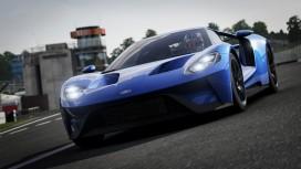 В рекламном ролике Forza Motorsport 6 показали эволюцию аркадных гонок