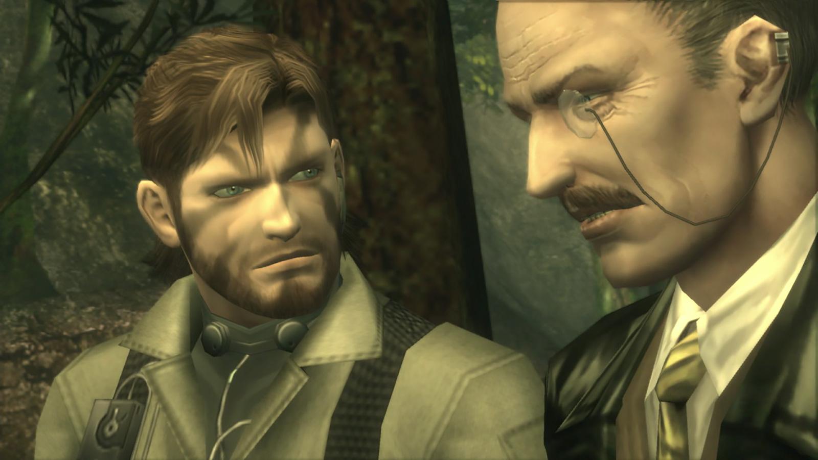 Предполагаемые авторы ремейка Metal Gear Solid3 открыли студию во Франции