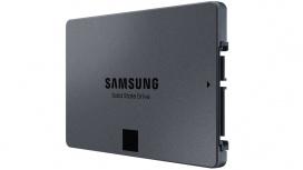 Samsung представила новый ёмкий SSD 870 QVO на8 ТБ