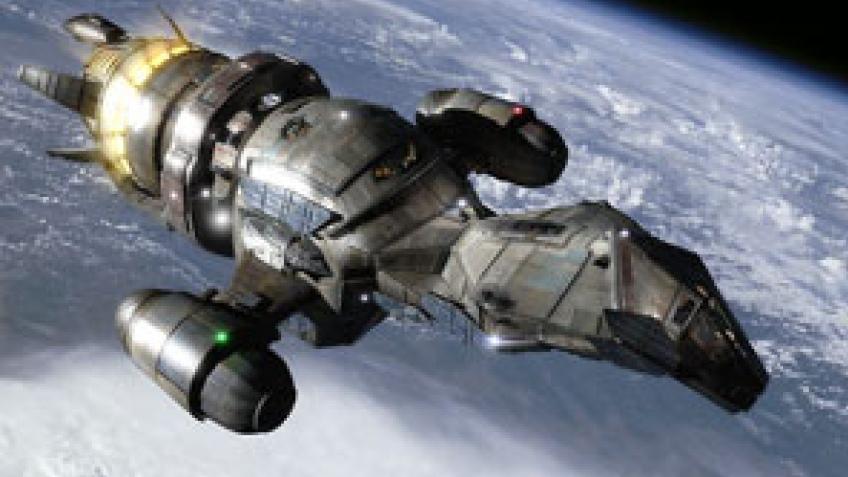 Firefly Universe Online. Анонсирована игра по мотивам культового телесериала «Светлячок»