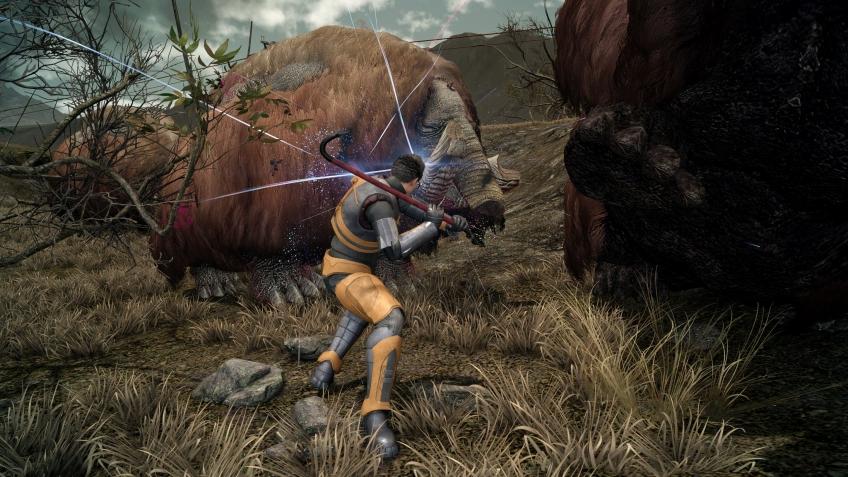 В Final Fantasy XV появится Гордон Фримен