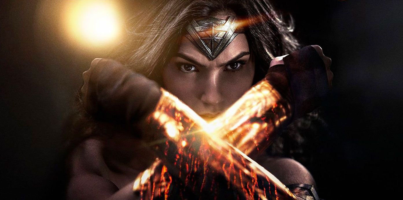 Warner Bros. настояла на изменении финала первой «Чудо-женщины»