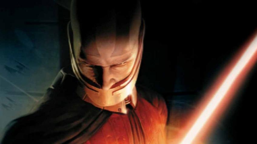 Слух: BioWare работает над ремейком Star Wars: Knights of the Old Republic