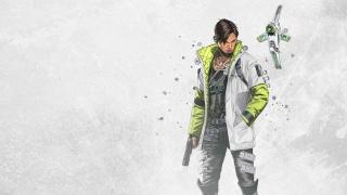 Трейлер к выходу третьего сезона Apex Legends