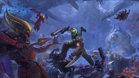 DLC для DOOM Eternal, The Elder Scrolls Online, GhostWire: Tokyo — что было на QuakeCon 2020?