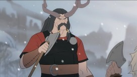 Скорому выходу The Banner Saga 2 посвятили новый ролик