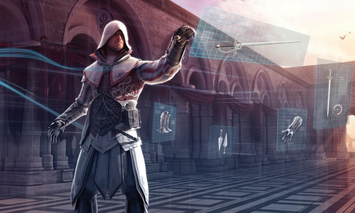 Мобильная Assassin's Creed: Identity выйдет на Android в мае