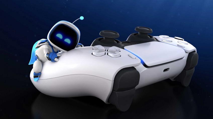 Sony использует самолёты для быстрой перевозки PlayStation5