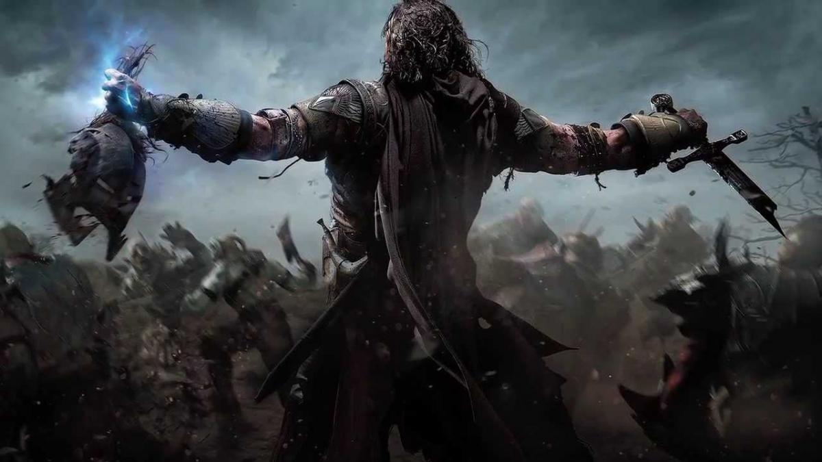 Middle-earth: Shadow of Mordor можно купить со скидкой 85%