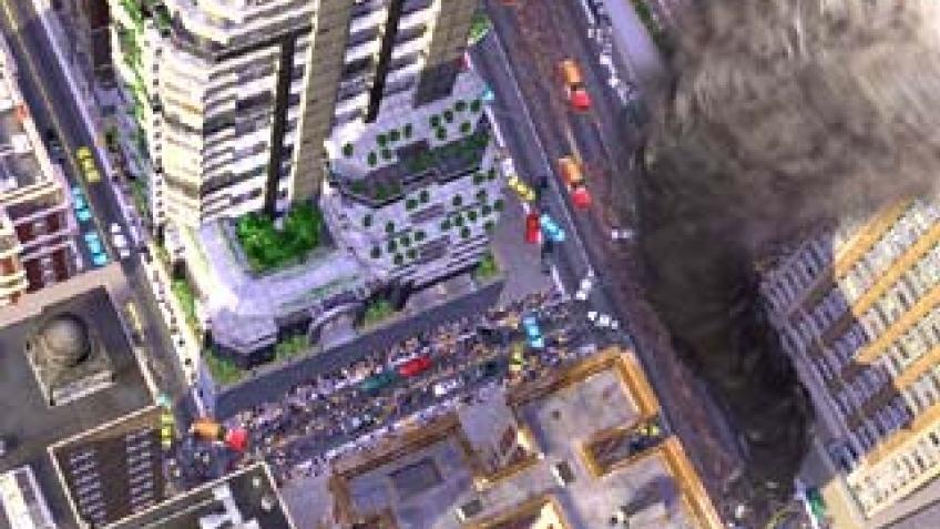 SimCity4 задерживается