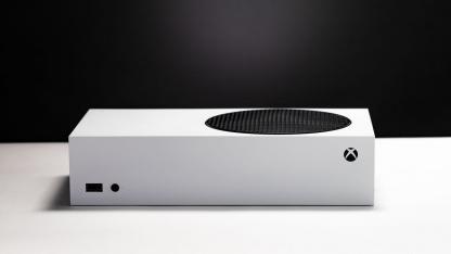 Microsoft может выпустить Xbox Series S с дисководом