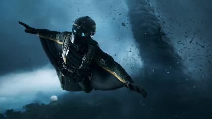 Инсайдер рассказал о проблемах с разработкой Battlefield 2042