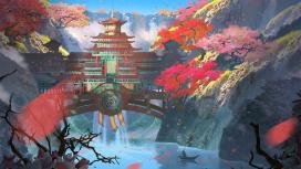 Расширение End of Dragons для Guild Wars2 выйдет в феврале 2022 года