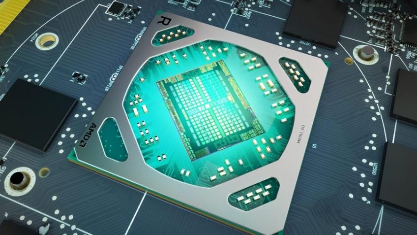 СМИ: Первая видеокарта AMD на базе чипа Navi выйдет летом