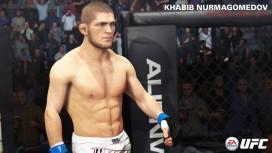 EA Sports извинилась перед российским бойцом