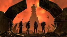 NVIDIA создала особую технологию сглаживания для The Elder Scrolls Online