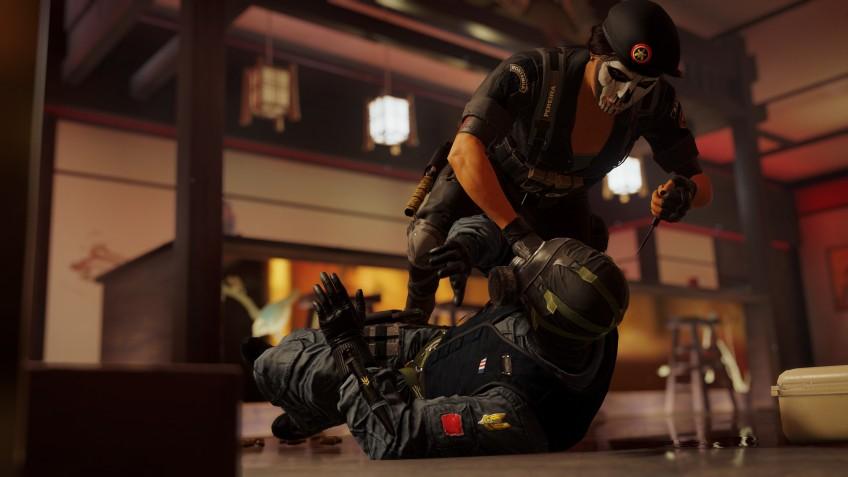 Ubisoft подала в суд на организаторов DDoS-атак на сервера Rainbow Six Siege