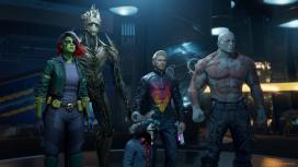 «Стражей Галактики» не создавали на движке «Мстителей»
