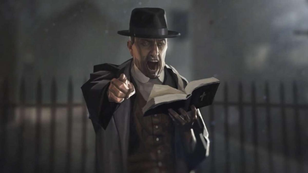 ESRB: Vampyr будет крайне жестокой игрой