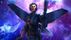 В Evolve Stage2 появилась охотница-медик