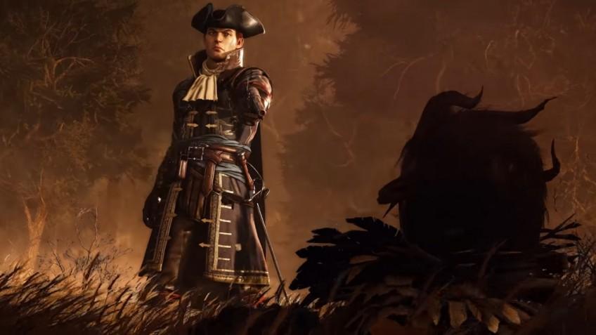 В Steam появились системные требования GreedFall, наследника творчества BioWare