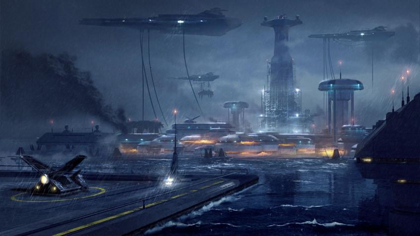В честь десятилетия Star Wars: The Old Republic анонсирована новая эра игры1