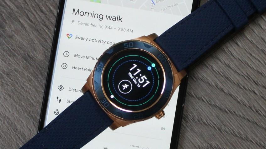 OnePlus может готовить собственные умные часы