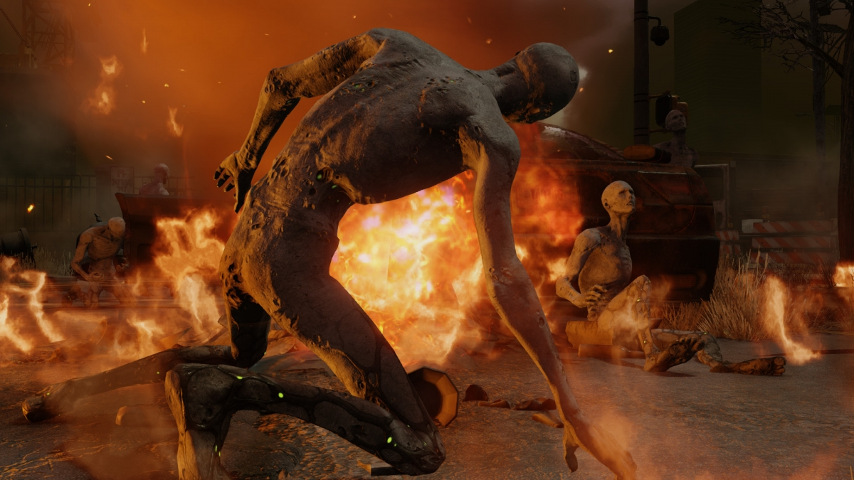 В новом трейлере XCOM 2: War of the Chosen показали Странников