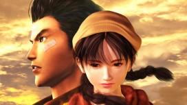 Создатель Shenmue рассказал о структуре повествования в играх