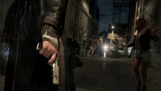 Watch Dogs и The Stanley Parable уже раздают в Epic Games Store